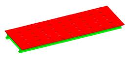神华振动时效平台 振动时效设备配件 振动时效装置配件